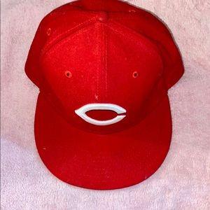 Cincinnati Reds New Era Hat